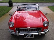 1964 MG MGB for sale 100904067