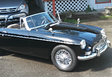 1964 MG MGB for sale 100988865