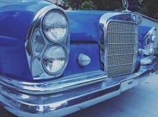 1964 Mercedes-Benz 220SE for sale 100825994