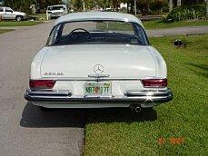 1964 Mercedes-Benz 220SE for sale 100952507