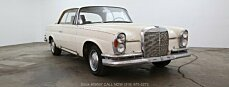 1964 Mercedes-Benz 220SE for sale 100980984