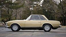 1964 Mercedes-Benz 230SL for sale 100848413