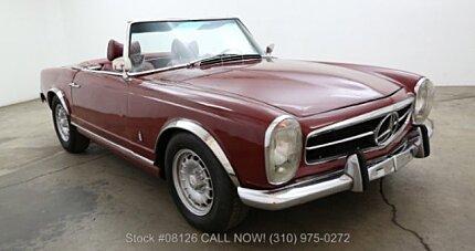 1964 Mercedes-Benz 230SL for sale 100856777