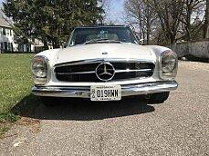 1964 Mercedes-Benz 230SL for sale 100858698
