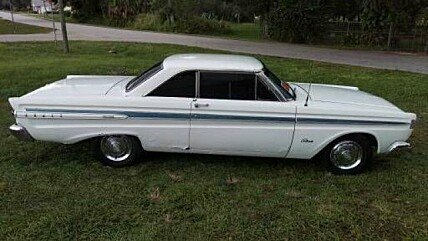 1964 Mercury Comet for sale 100825958