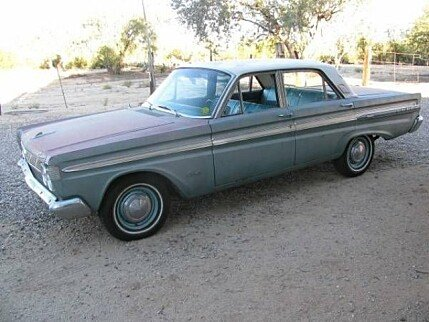 1964 Mercury Comet for sale 100826891