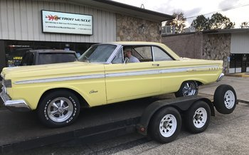 1964 Mercury Comet for sale 100851384