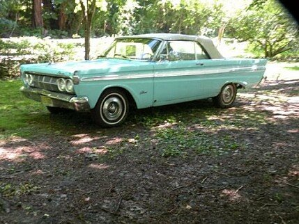 1964 Mercury Comet for sale 100905517