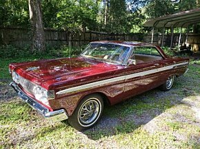 1964 Mercury Comet for sale 101029675