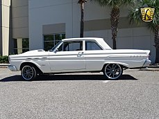 1964 Mercury Comet for sale 101046189