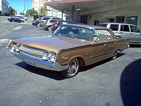 1964 Mercury Marauder for sale 100736306