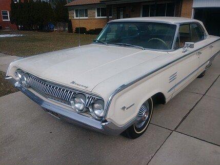 1964 Mercury Marauder for sale 100962530