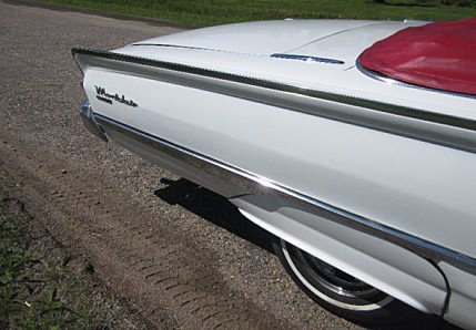 1964 Mercury Montclair for sale 100792167