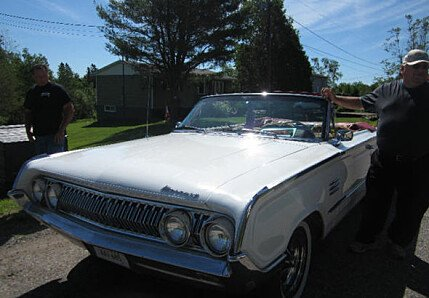 1964 Mercury Montclair for sale 100792167