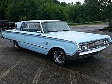1964 Mercury Monterey for sale 100841727