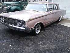 1964 Mercury Monterey for sale 100907381