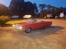 1964 Mercury Monterey for sale 100922015