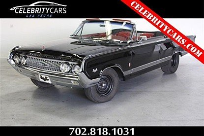 1964 Mercury Parklane for sale 100734222