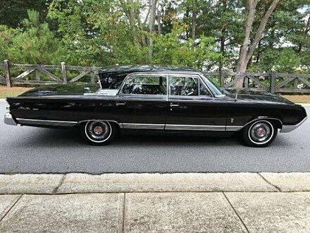 1964 Mercury Parklane for sale 100830429