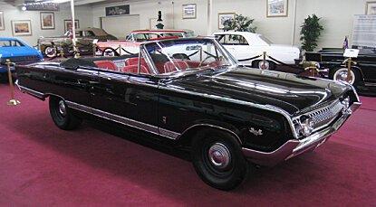 1964 Mercury Parklane for sale 100882578