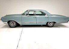 1964 Mercury Parklane for sale 101036317