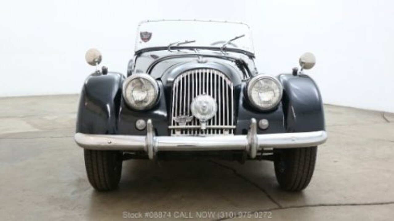 1964 Morgan 4/4 for sale near Los Angeles, California 90063 ...