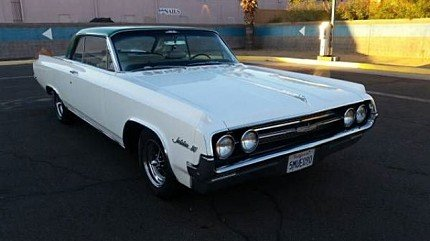 1964 Oldsmobile 88 for sale 100826892