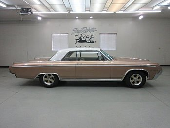 1964 Oldsmobile 88 for sale 100873306