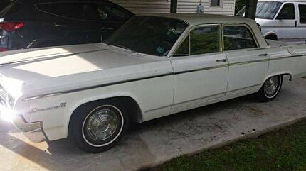 1964 Oldsmobile 88 for sale 100986812
