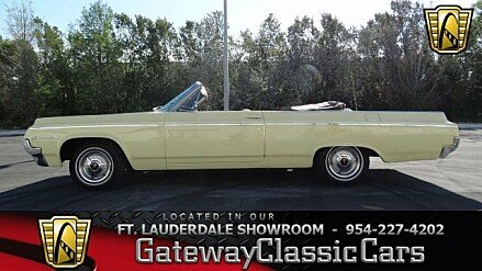 1964 Oldsmobile 88 for sale 100992785