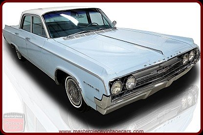 1964 Oldsmobile 88 for sale 100997146