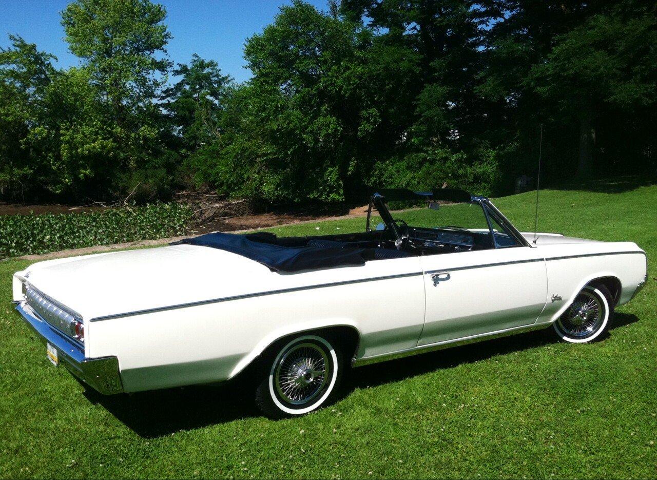1964 Oldsmobile Cutlass for sale near boothwyn, Pennsylvania 19061 ...