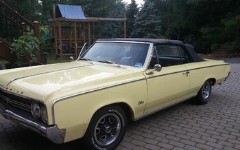 1964 Oldsmobile Cutlass for sale 100864165