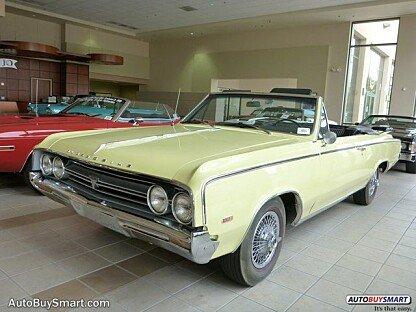 1964 Oldsmobile Cutlass for sale 100721141