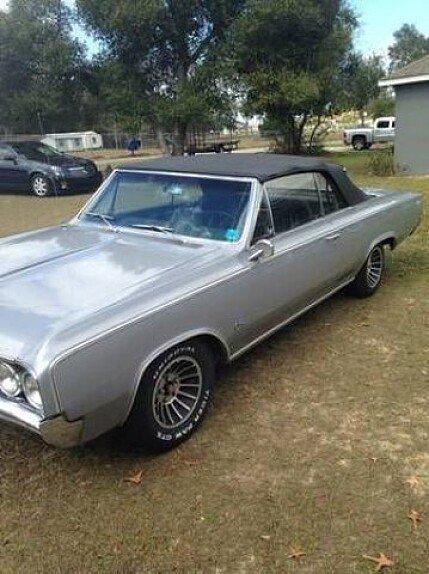 1964 Oldsmobile Cutlass for sale 100825936