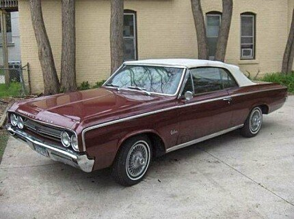 1964 Oldsmobile Cutlass for sale 100826801