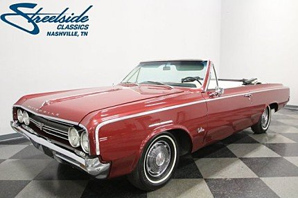 1964 Oldsmobile Cutlass Classics For Sale Classics On