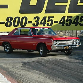 1964 Oldsmobile F-85 for sale 100890980