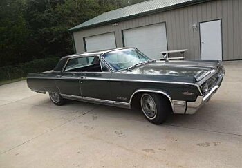 1964 Oldsmobile Ninety-Eight for sale 100800056