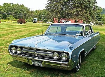 1964 Oldsmobile Ninety-Eight for sale 100800064