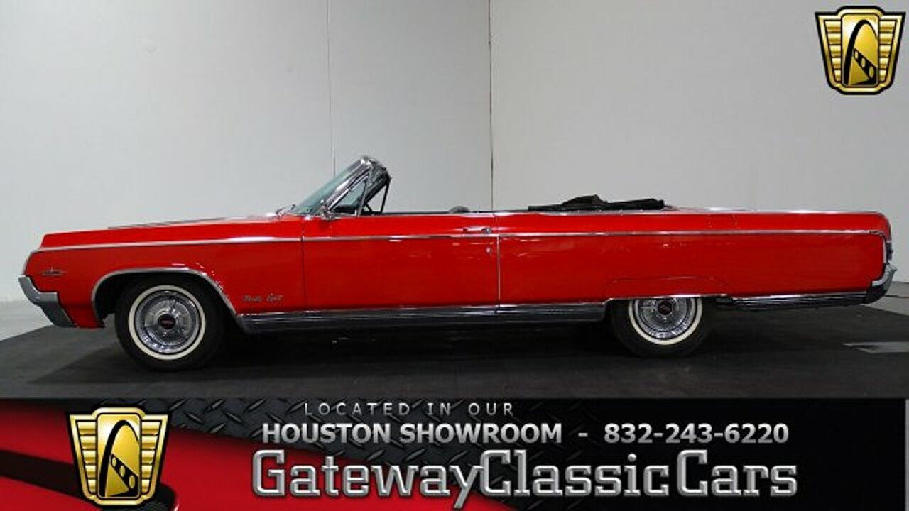 1964 Oldsmobile Ninety-Eight for sale near O Fallon, Illinois 62269 ...