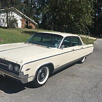 1964 Oldsmobile Ninety-Eight Luxury Sedan for sale 100977740