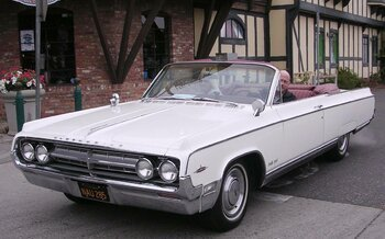 1964 Oldsmobile Ninety-Eight for sale 101044652