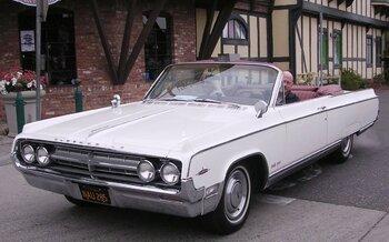 1964 Oldsmobile Ninety-Eight for sale 101044652