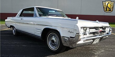 1964 Oldsmobile Starfire for sale 100800374