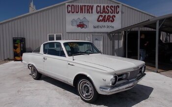 1964 Plymouth Barracuda for sale 100762672