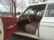 1964 Plymouth Belvedere for sale 100810201