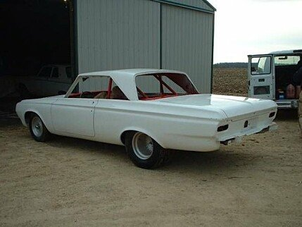 1964 Plymouth Belvedere for sale 100832750