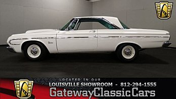 1964 Plymouth Belvedere for sale 100964689