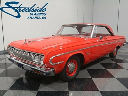 1964 Plymouth Belvedere for sale 100945614